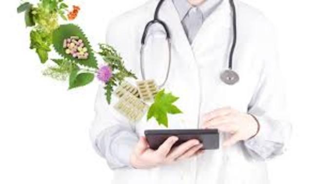 Clasificación dentro de las terapias naturales