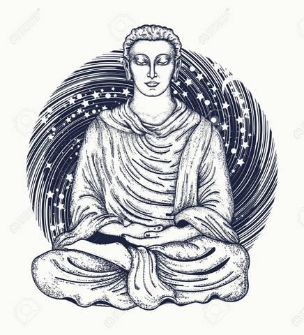 Meditación religiosa o espiritual