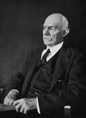 William Stewart
