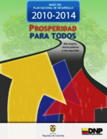 """PLAN SECTORIAL """" EDUCACIÓN DE CALIDAD EN COLOMBIA"""""""
