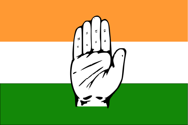 Indian National Congress is Founded