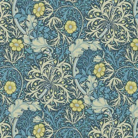 Seaweed Wallpaper - William MORRIS