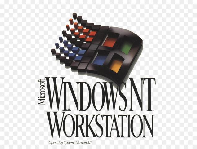 Windows NT 3.5/3.51