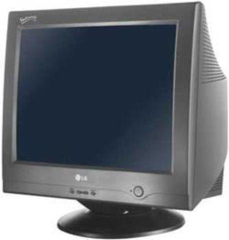 Monitores VGA