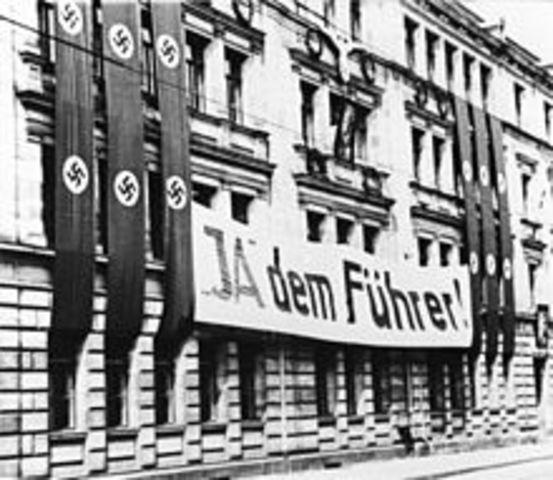 Plébiscite du 19.08.1934
