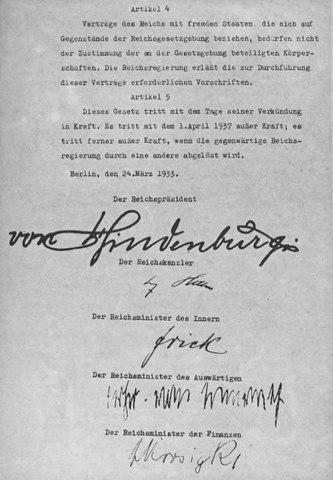 Loi de réparation de la détresse du peuple et du Reich