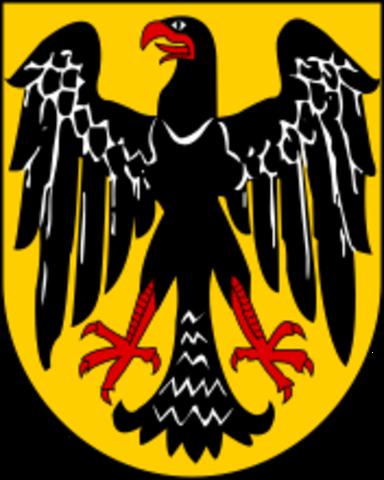 Fin de la République de Weimar => début du Troisième Reich