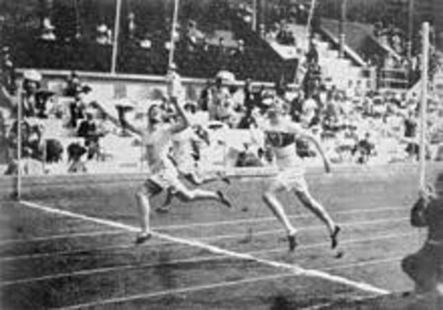 Quintos juegos olímpicos