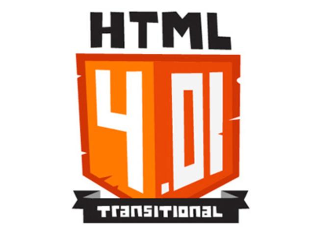 Que sucedio luego de la version HTML 4.01