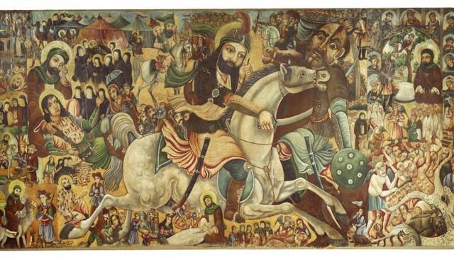 Muhammed dør