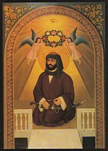Ali blir fjerde kalif