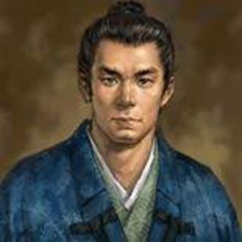 Bakufu government nearly complete