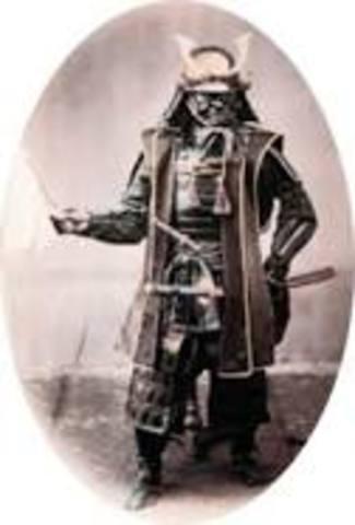 New warrior culture