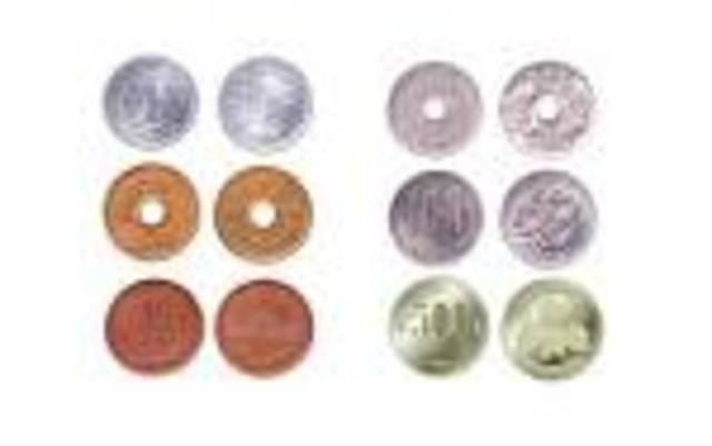 Circulation of coined money