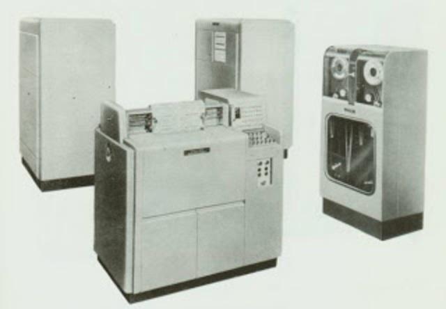 UNIVAC High Speed Printer