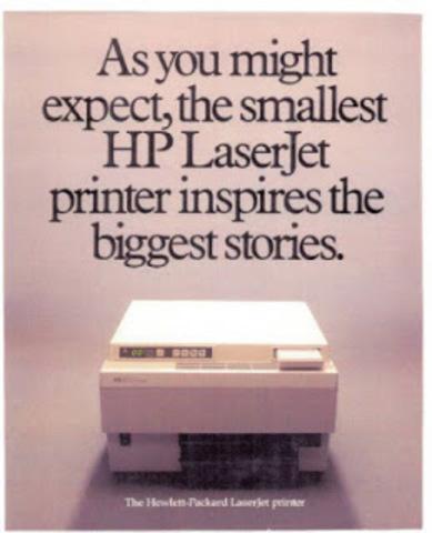 HP, color para todos
