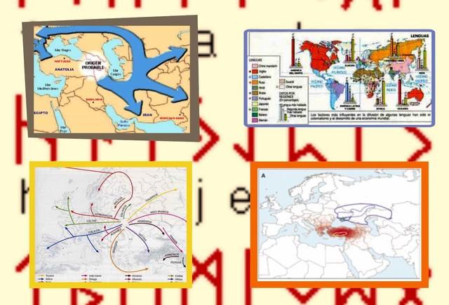 1788 WILLIAM JONES: The Sanskrit Language (El idioma sánscrito)