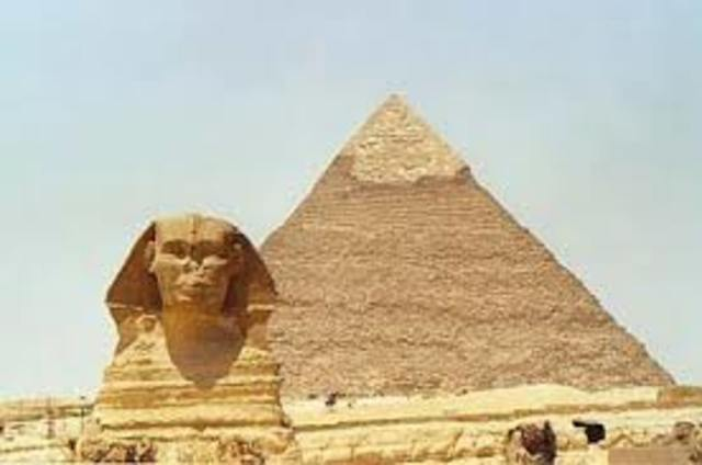 Pirámide Gizeh