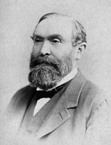 William Rutherford