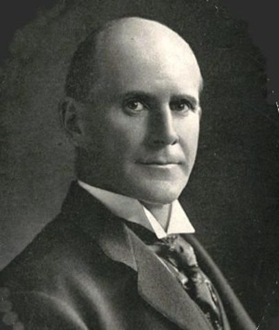 American Railway Union v. U.S.