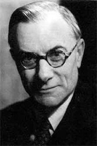 Edward Hallett Carr - A húsz éves válság
