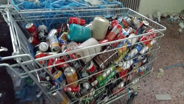 Δράση των μαθητών για την Ανακύκλωση