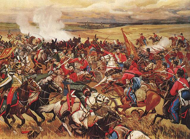 Kuchum's forces were raided