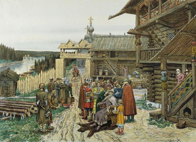 Fort Tara was built