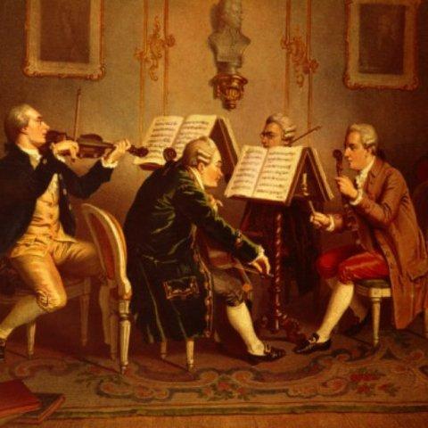 Instrumental Forms CLASSICISM