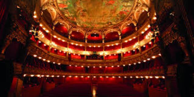 Opera in Classicism