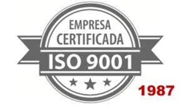 ISO 9001 version original