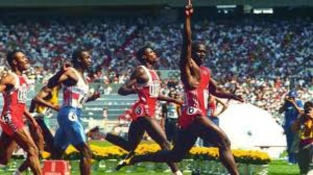 Vigésimocuartos juegos olímpicos