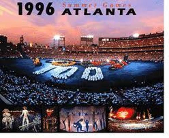 Vigésimosextos juegos olímpicos
