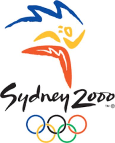 Vigésimoseptimos juegos olímpicos