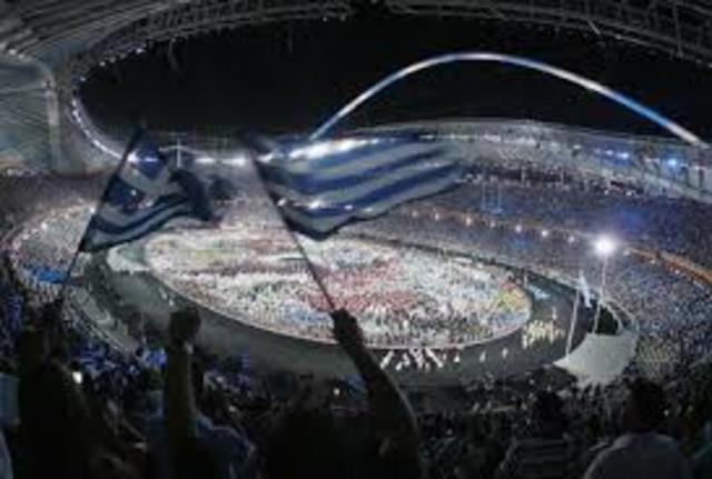 Vigésimo-octavos juegos olímpicos