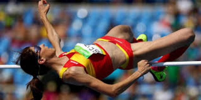 Trigésimoprimeros juegos olímpicos