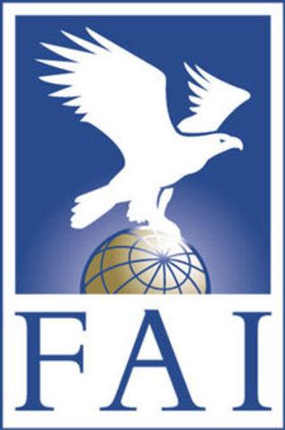 Creation of Fédération Aéronautique Internationale