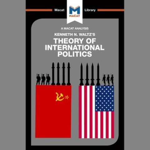 Kenneth Waltz: Theory of International Politics című művének megjelenése