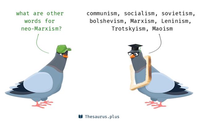 A neomarxizmus születése