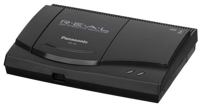 The arrival of fifth generation consoles