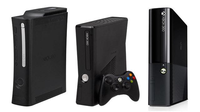 7th Generation Consoles arrive