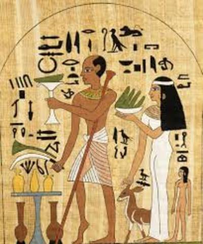 Egipto. Avances en Medicina.