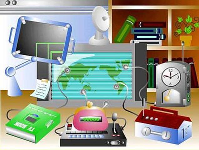 Objetos Virtuales de Aprendizaje