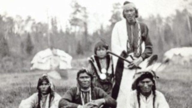 Tribus norteamercanas y su lengua franca