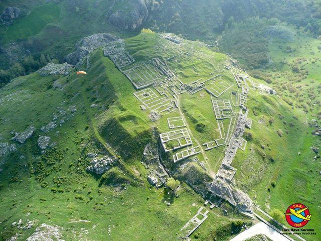 Citadel Hattusha