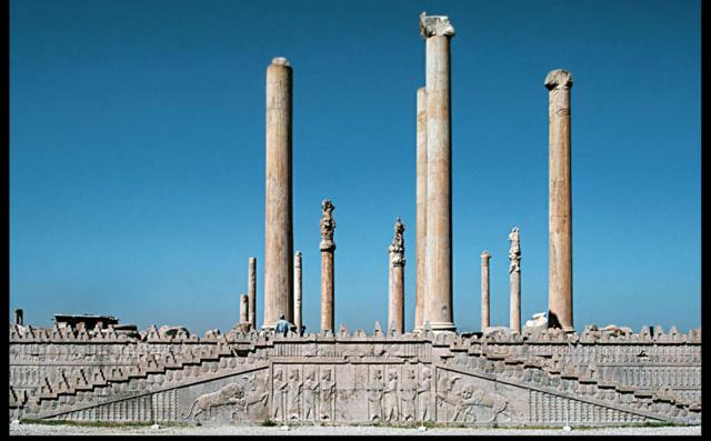 Apadana of Darius