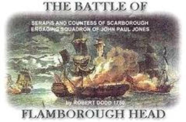 Battle of Flamborough
