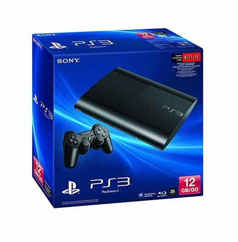Release of Playstation 3