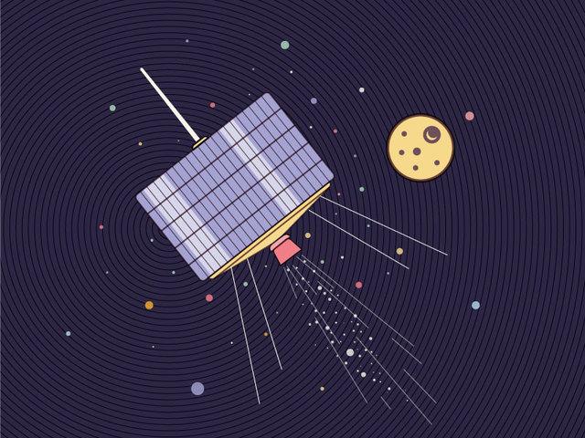 Syncom 2 / Pruebas de comunicación satelital