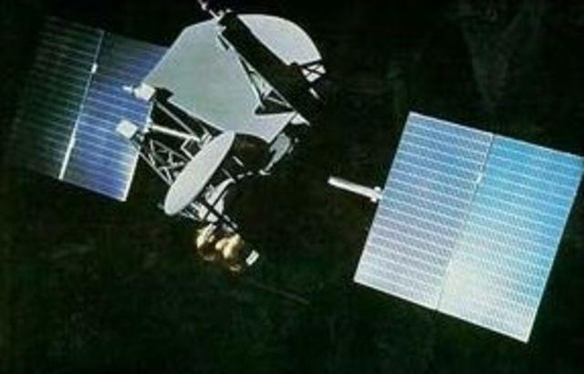 Anik B / Primer satélite con banda Ku